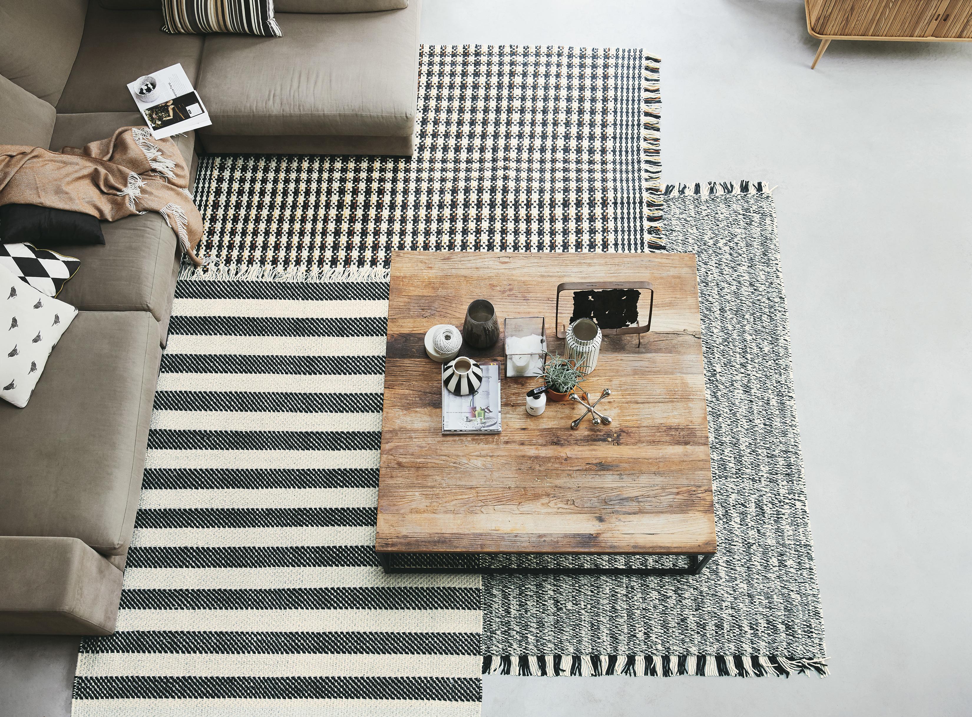 Bild: Teppich Atelier Sonderposten 170x240cm
